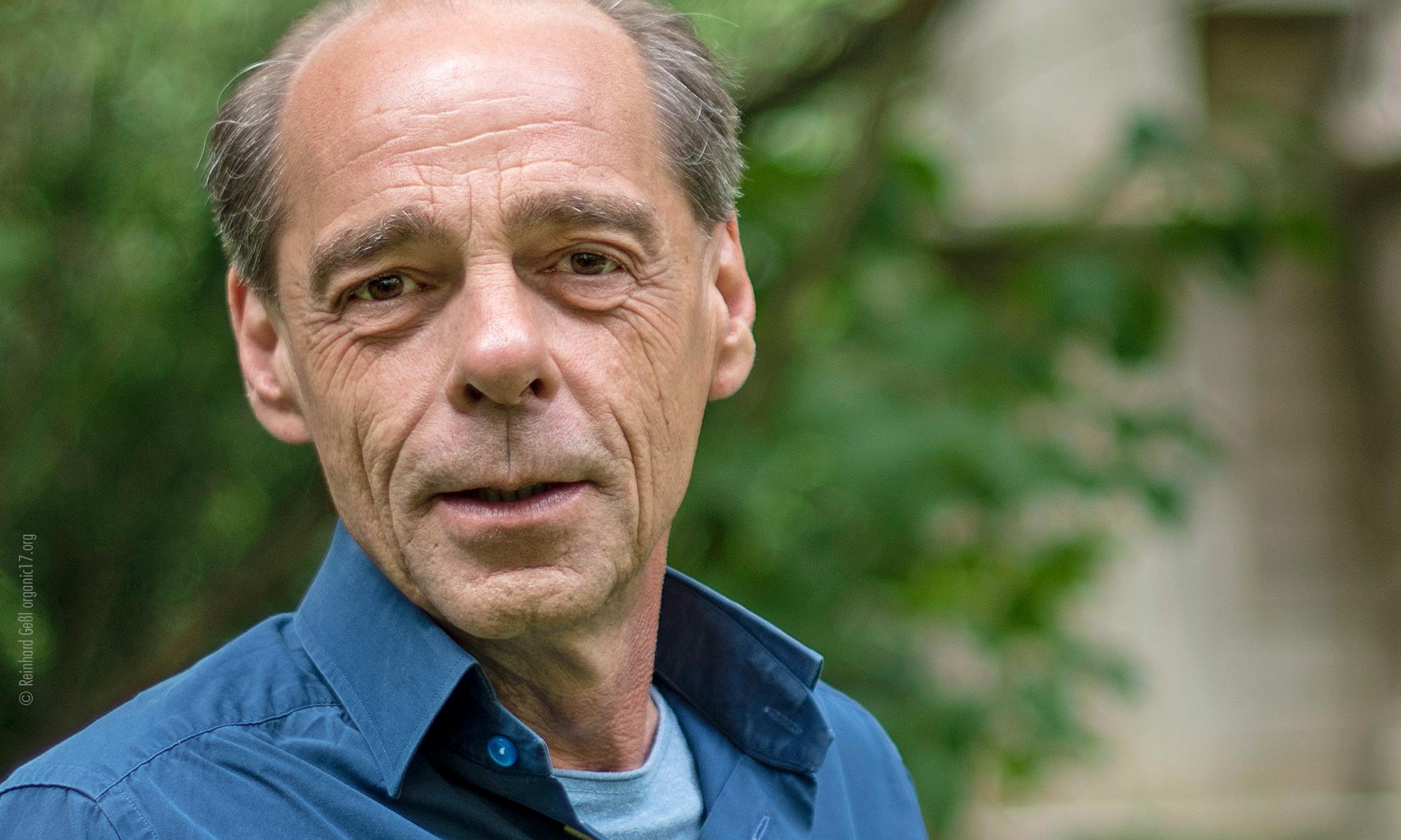 Wilfried Oschischnig